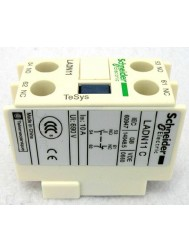 LADN11 new  type auxiliary contact