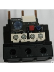 LRD-C 0.16-38A thermal relay