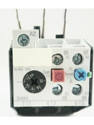 3UA54 Tesys thermal relay