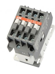 A12-30-10/01 magnetic  contactor