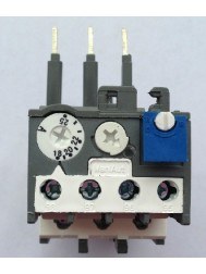 TA450 thermal overload relay
