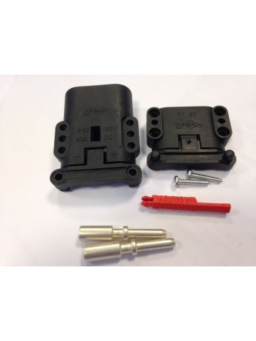 FY-RM160AM forklift rema connector