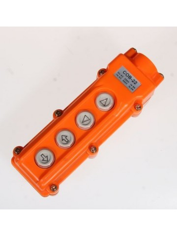 COB-22 hosit Push Button Switch