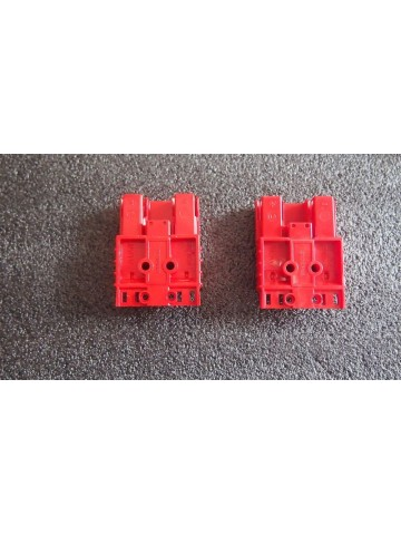 SBE80 forklift anderson connector