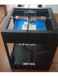 FY3D-H4 biggest FDM METAL 3D PRINTER