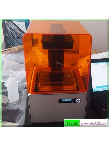 Form 1 orgin formlabs form 1 sla 3d printer
