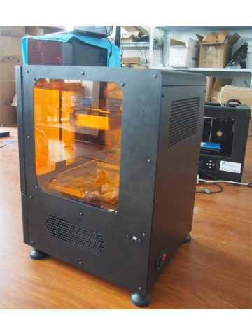 FY3D-DLP-D1 BIG SIZE DLP 3D PRINTER