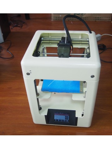 FY3D-H1.6 Mini FDM Metal 3d printer home use