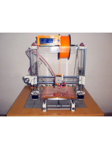 FY3D-i3 Prusa Reprap i3 DIY 3d printer machine kit