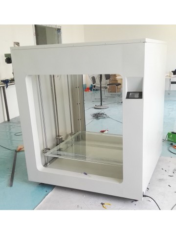 FY3D-H10 OEM 1000*1000*1000mm big 3d printer
