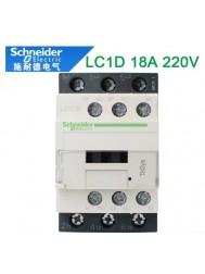 LC1-D18N telemecanique contacotor ,schneider contactor