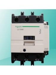 LC1-D80N  schneider contactor ,telemecanique contactor