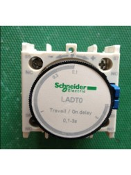 LADT0 0.1-3s air delay contact