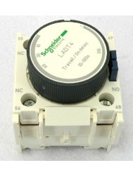 LADT4 10-180S schneider air delay contact