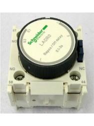 LADR0 0.1-3S schneider contactor