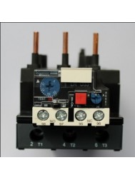 LR2-D3365 80-93A thermal relay
