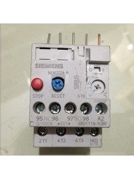 3RU1116  thermal overload relay