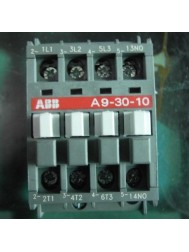 A9-30-10/01 ABB contactor