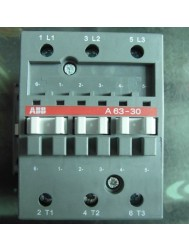 A63-30-11 magetic contactor