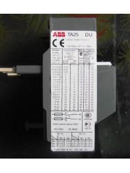 TA25 ABB thermal relay