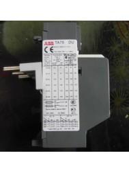 TA75 thermal relay