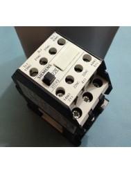 3TF43,Siemens  Seris AC Contactor