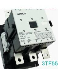 3TF55 siemens contactor