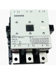 3TF contactor 400A 3tf56