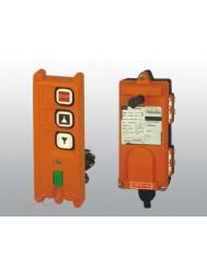 F21-2D wireless remote control