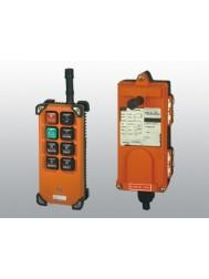 F21-E1B telecrane radio control