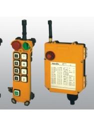 F24-8D crane control remote