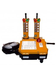 F24-8D2X radio type remote control