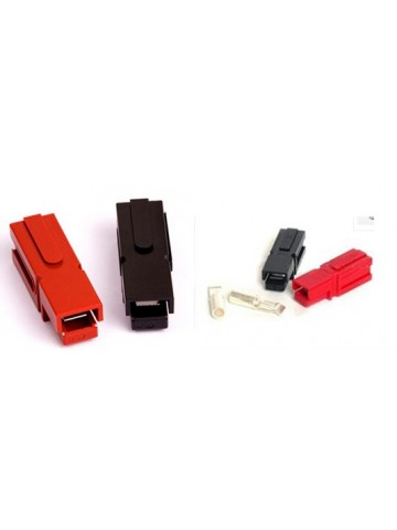 PP180A anderson connector