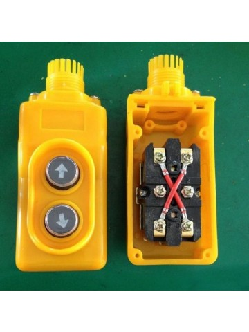 COB-61 Push button Switches