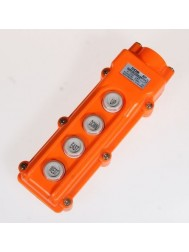COB-62  hoist pushbutton