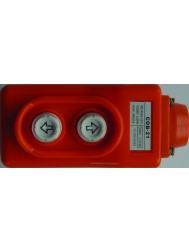 COP-21 hosit Push Button Switch