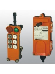 F21-E1 single speed hoist crane radio controller