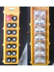 COB-67BHD controller for crane