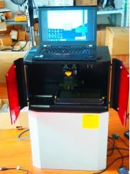 FY3D-DLP-B1 jewelry /dental casting dlp 3d printer