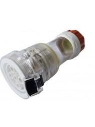 500V 32A 56CSC532 Clipsal connector