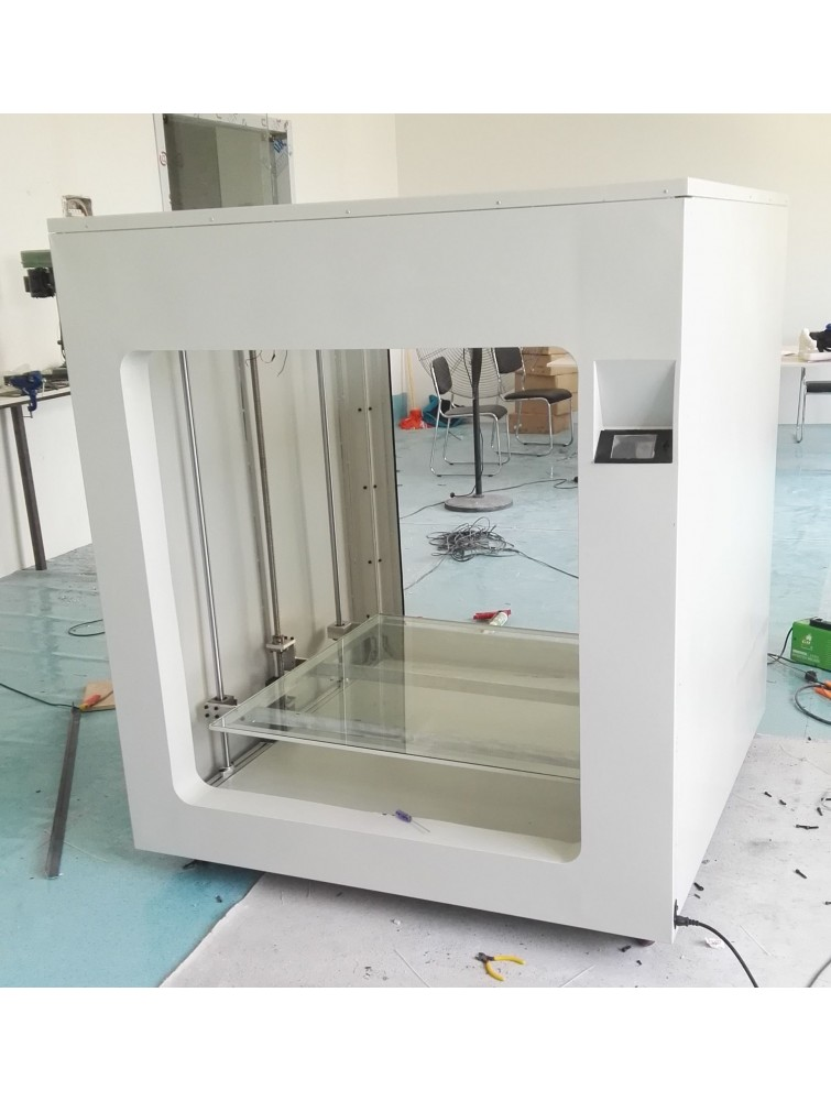 FY3D-H10 OEM 1000*1000*1000mm big 3d printer