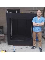 FY3D-H7 OEM LARGE METAL 3D PRINTER