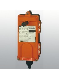 F21-4S RX radio controller for crane
