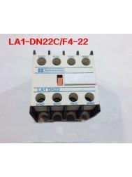 LA1-DN22 schneider contacts