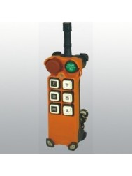 F21-E1 RX single speed hoist crane radio controller